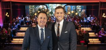 Colton Underwood gets support from Bachelor Nation after coming out