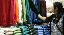 World's Appetite for Fleece Drives Gildan Up Most Since 2009