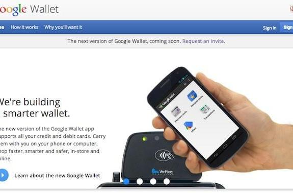 "Google Wallet update ""coming soon,"" to bring support for more handsets?"