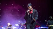 Justin Timberlake joins Nashville bid hoping to become MLB's first Black-owned franchise