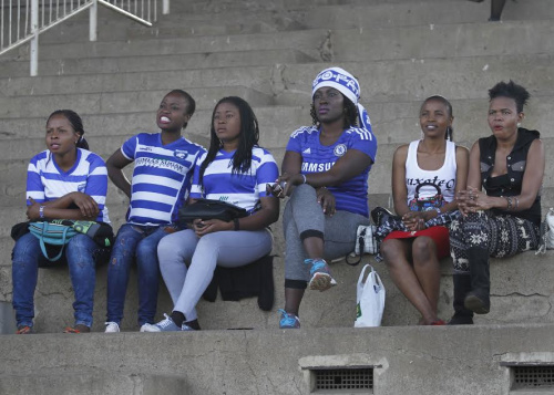 Kitambi: AFC Leopards' problem is psychological