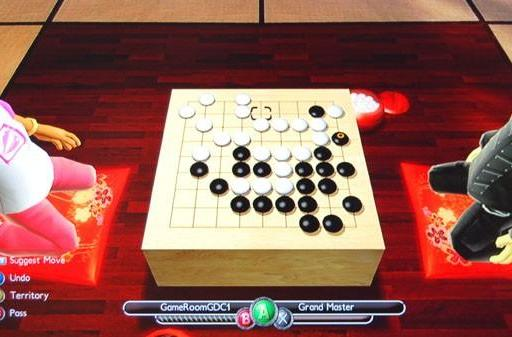 Hands-on: The Path of Go (XBLA)