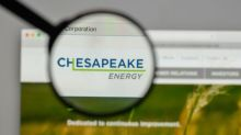Possible Production Cut Could Save Chesapeake Energy