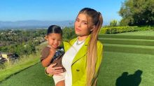 Stormi Webster's cutest moments (FYI, there are a lot of them)