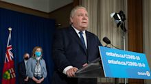 Ford Maintains Paid Sick Days Aren't Necessary In Ontario As COVID-19 Crisis Intensifies