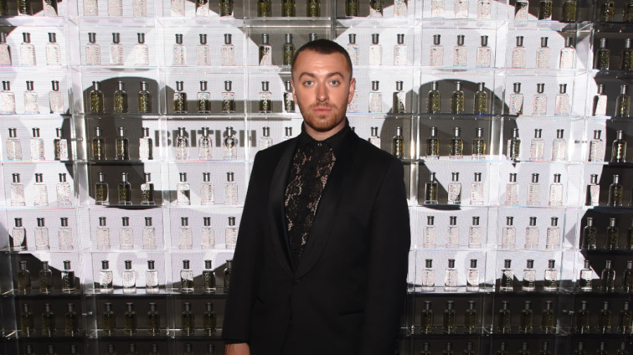 Singer Sam Smith wants to be referred to as 'they'