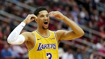 Josh Hart may not be a big fan of his new coach