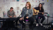 Caleb Johnson Exclusive Performance: Only One