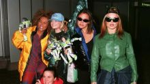 The Spice Girls Generation: Uniting all women in the pursuit of girl power