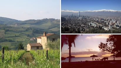 5 countries which will pay YOU to live there