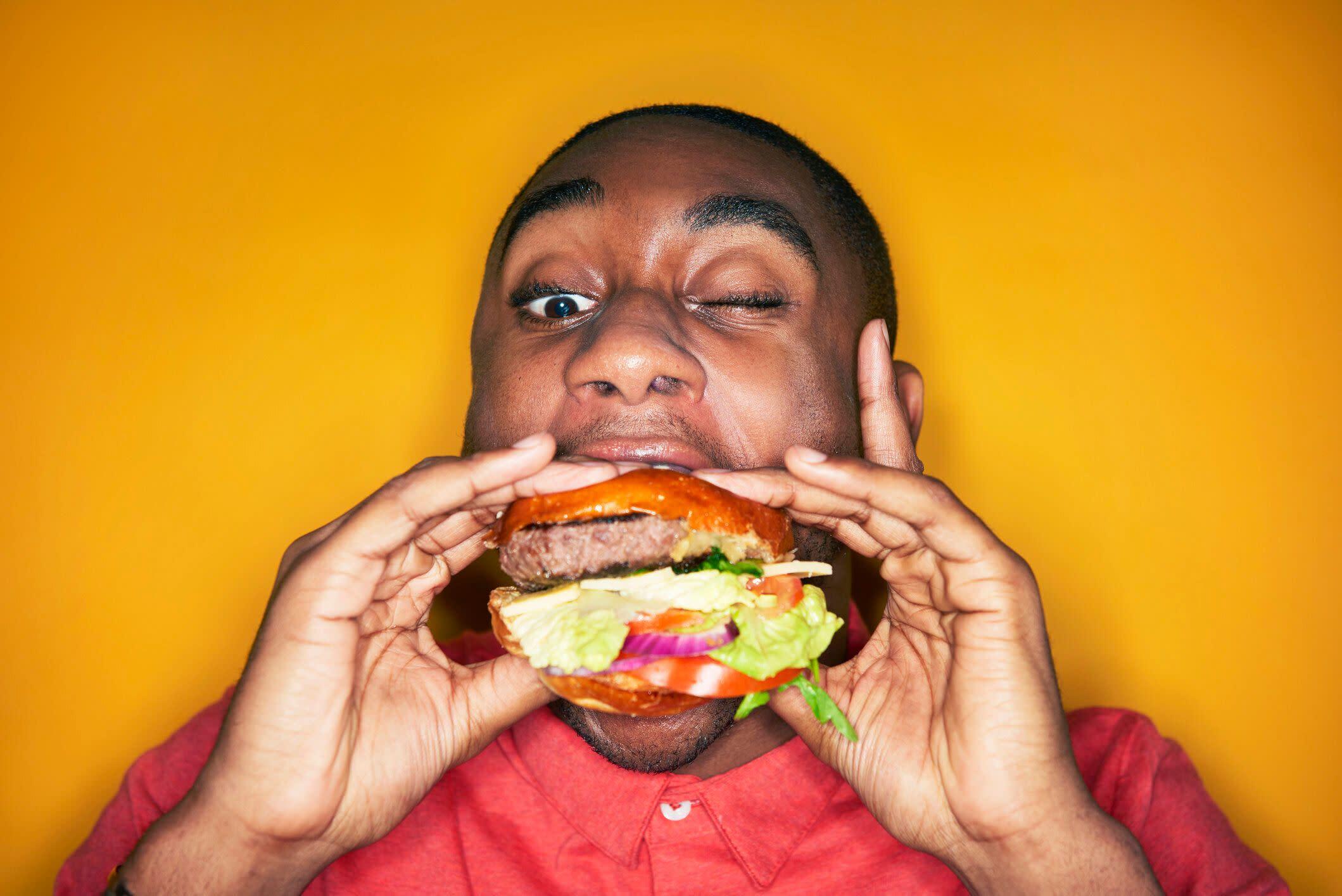 Australian Tax Office wanted a 'burger tax'