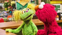 'Sesame Street' takes on the opioid addiction and more news from the week