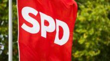 Wenige Tage vor der Hessen-Wahl kommt die SPD nicht zur Ruhe