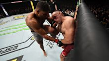 UFC DC: Breaking down Alistair Overeem vs. Jairzinho Rozenstruik