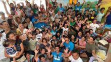 Kapamilya love to reach Taal evacuees with 'Tulong-Tulong sa Taal' campaign