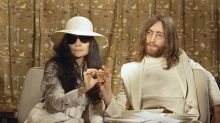 Sean Ono Lennon se reencuentra con John