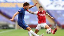 Arsenal defender Bellerin buys stake in eco-friendly team