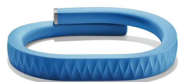 "Jawbone branches out from audio products, teases ""Up"" wristband that keeps tabs on your bad habits"
