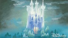 See the Original Concept Art for Disney's Animated 'Cinderella' Movie