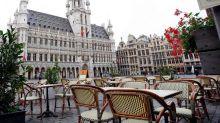 Covid-19: cafés et restaurants fermés dès lundi en Belgique, qui instaure aussi un couvre-feupour4semaines