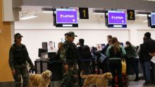 Four planes make emergency landings in Chile and Peru after bomb threats: authorities