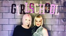 Girlschool's Anna Bulbrook and Shirley Manson: 'Women are roaring back in a massive way'
