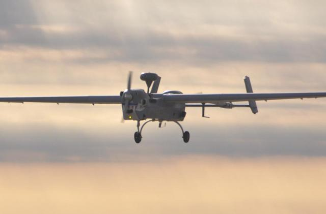 US Army retires its first drone