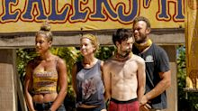 'Survivor: Heroes v. Healers v. Hustlers' episode 6 recap: A quiet game