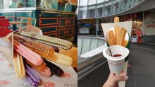 Filipino churros chain Churreria La Lola opens outlet here, offers local flavours like pork floss