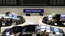 Índices recuam sob pressão de ações de tecnologia e fornecedores da Boeing