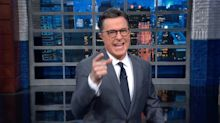 'It's Only March': Colbert Reveals How 2020 Has Already 'Done The Impossible'