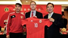 China's U20 Side Set to Compete in the German Fourth Tier to Help Prepare for 2020 Tokyo Olympics