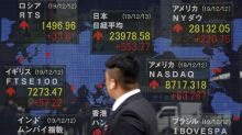 Asian markets rally after Conservative party win in UK election