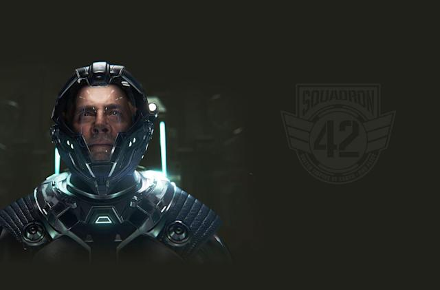 'Squadron 42' developers targeting 2020 for alpha, beta releases