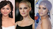 The Best Red Carpet Hair And Make-Up Moments Ever