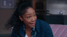 'Nobody's Fool' Trailer: Tiffany Haddish Gets Out of Prison and Causes Mayhem in Tyler Perry Comedy