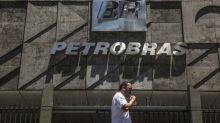 Goldman Is Financing Mubadala's $8 Billion Petrobras Unit Bid