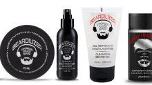 Des soins au poil avec Beardilizer et Gray Hair