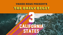 Daily Digit: California probably won't break into 3 states, but it's fun to imagine