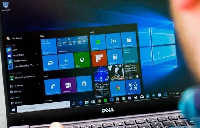Windows : Découverte d'une grave faille de sécurité exploitée par des pirates