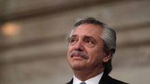 Argentina diz que não aceitará nova proposta de credores