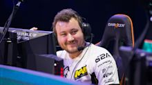 Na'Vi Edward on the team staying together: The relationship is the advantage