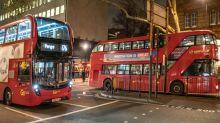 Busfahrer mag Regenbogen-Bus nicht fahren - jetzt drohen Konsequenzen