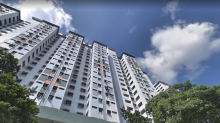 Body found at Chin Swee Road: Couple charged with murdering their toddler in March 2014