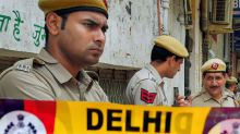 Justice done: Terrorist who killed SI in Kashmir nabbed by Delhi police