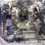 You can now explore the Space Station in Google Street View