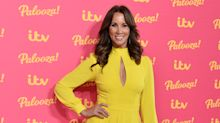 """Andrea McLean never intended to become a TV star: """"I misread a job application"""""""