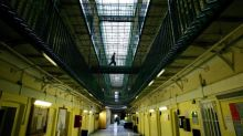 Exodus of experienced prison staff 'putting public at risk' as 80,000 years of experience lost since 2010