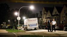 Chicago police superintendent says the city had 'another unacceptable violent weekend'