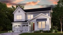 Richmond American Announces Model Home Preview In Stafford